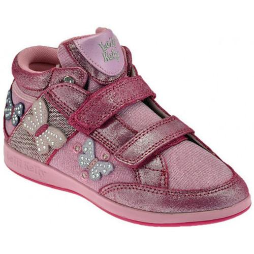 Παπούτσια Κορίτσι Ψηλά Sneakers Lelli Kelly