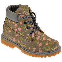 Παπούτσια Κορίτσι Σοσονάκια μωρού Lumberjack  Multicolour