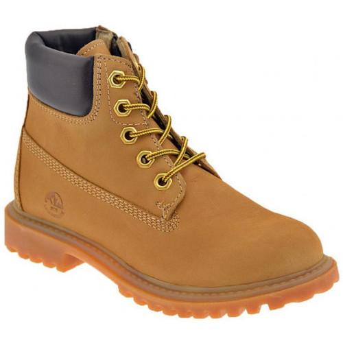 Παπούτσια Αγόρι Μπότες Lumberjack