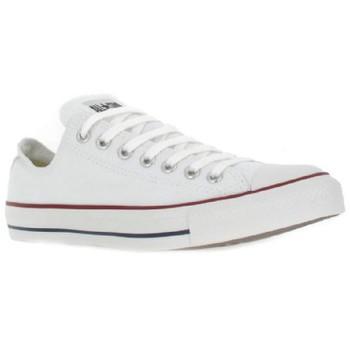Παπούτσια Άνδρας Sneakers Converse CHUCK TAYLOR ALL STAR OX Blanc