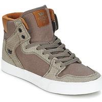 Παπούτσια Ψηλά Sneakers Supra VAIDER Brown