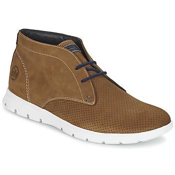Παπούτσια Άνδρας Μπότες Panama Jack DIMITRI TAUPE