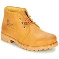 Παπούτσια Άνδρας Μπότες Panama Jack BOTA PANAMA Beige