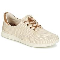 Παπούτσια Γυναίκα Χαμηλά Sneakers Reef ROVER LOW Beige