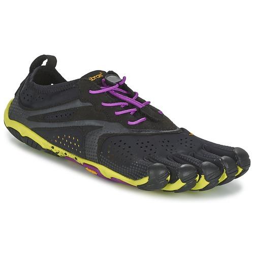Παπούτσια Γυναίκα Τρέξιμο Vibram Fivefingers BIKILA EVO 2 Black / Yellow