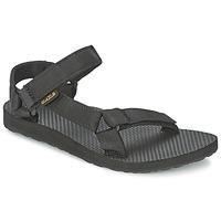 Παπούτσια Γυναίκα Σανδάλια / Πέδιλα Teva ORIGINAL UNIVERSAL Black