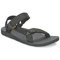 Παπούτσια Άνδρας Σανδάλια / Πέδιλα Teva ORIGINAL UNIVERSAL - URBAN Black