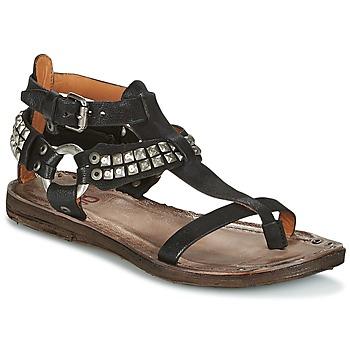 Παπούτσια Γυναίκα Σανδάλια / Πέδιλα Airstep / A.S.98 RAME Black