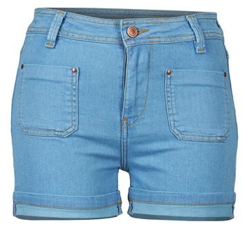Shorts & Βερμούδες School Rag SUN Σύνθεση: Βαμβάκι,Spandex