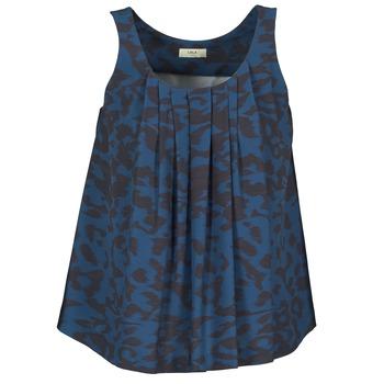 03194e73c920 Αμάνικα T-shirts χωρίς μανίκια Lola CUBA Σύνθεση  Πολυεστέρας