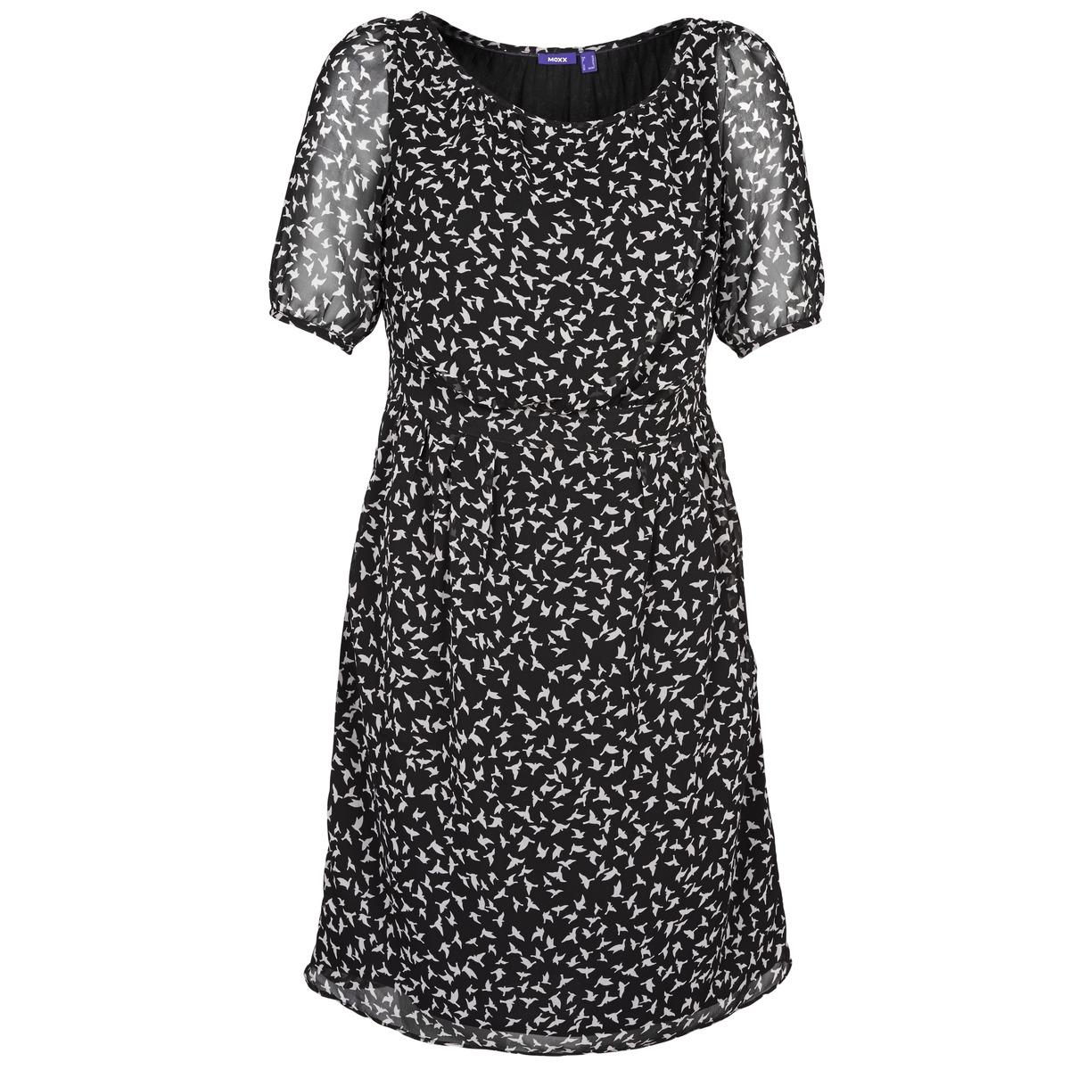0d9ce18ce9fa Κοντά Φορέματα Mexx 13LW130 Σύνθεση: Πολυεστέρας, ΓΥΝΑΙΚΑ   ΡΟΥΧΑ ...