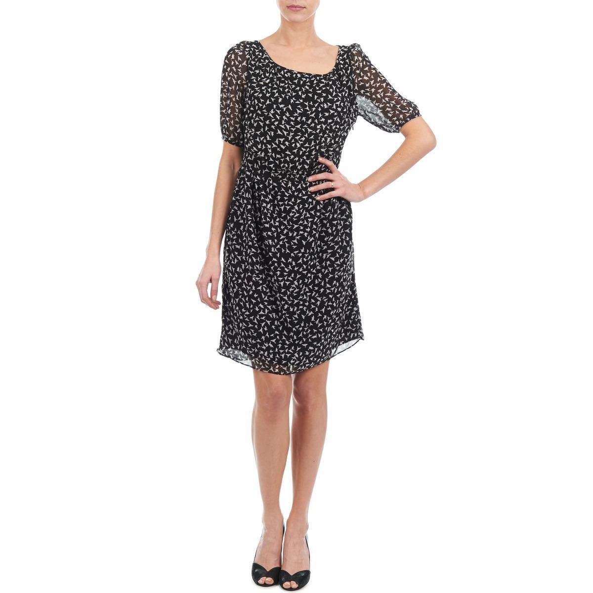 407eabec622 Κοντά Φορέματα Mexx 13LW130 Σύνθεση: Πολυεστέρας, ΓΥΝΑΙΚΑ | ΡΟΥΧΑ |  ΦΟΡΕΜΑΤΑ | ΚΟΝΤΑ