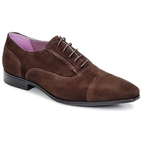 Παπούτσια Άνδρας Richelieu BKR KIPLIN Taupe