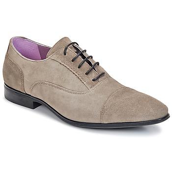 Παπούτσια Άνδρας Richelieu BKR KIPLIN Grey
