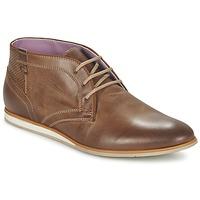 Παπούτσια Άνδρας Μπότες BKR ALGAR Brown