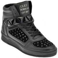 Παπούτσια Γυναίκα Ψηλά Sneakers Cult