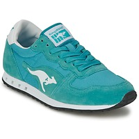 Παπούτσια Γυναίκα Χαμηλά Sneakers Kangaroos BLAZE III Μπλέ