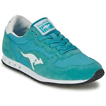 Xαμηλά Sneakers Kangaroos BLAZE III ΣΤΕΛΕΧΟΣ: Συνθετικό & ΕΠΕΝΔΥΣΗ: Συνθετικό & ΕΣ. ΣΟΛΑ: Ύφασμα & ΕΞ. ΣΟΛΑ: Καουτσούκ