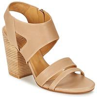 Παπούτσια Γυναίκα Σανδάλια / Πέδιλα Coclico CERSEI Taupe