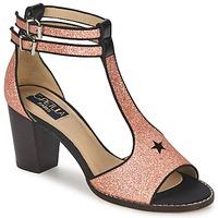 Παπούτσια Γυναίκα Σανδάλια / Πέδιλα C.Petula JAIMIE DORE / ροζ