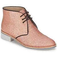 Παπούτσια Γυναίκα Μπότες C.Petula STELLA Ροζ