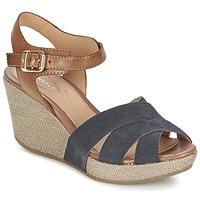 Παπούτσια Γυναίκα Σανδάλια / Πέδιλα Stonefly MARLENE MARINE / Brown