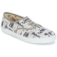 Παπούτσια Χαμηλά Sneakers Victoria INGLES PALMERAS Beige