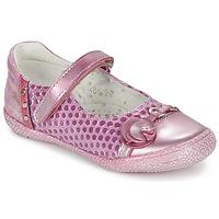 Παπούτσια Κορίτσι Μπαλαρίνες Babybotte KAYLINE Ροζ