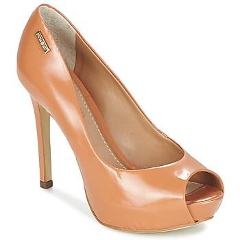 Παπούτσια Γυναίκα Γόβες Dumond BATOULOIE Beige