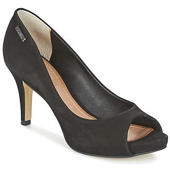Παπούτσια Γυναίκα Γόβες Dumond GUELVUNE Black