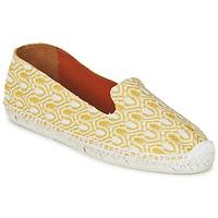 Παπούτσια Γυναίκα Εσπαντρίγια Missoni XM029 Yellow