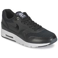 Παπούτσια Γυναίκα Χαμηλά Sneakers Nike AIR MAX 1 ULTRA ESSENTIAL W Black
