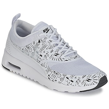 Xαμηλά Sneakers Nike AIR MAX THEA PRINT W
