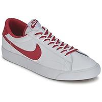 Παπούτσια Άνδρας Χαμηλά Sneakers Nike TENNIS CLASSIC AC ND Άσπρο / Red