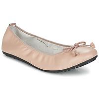 Παπούτσια Γυναίκα Μπαλαρίνες Mac Douglas ELIANE Ροζ