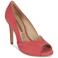 Παπούτσια Γυναίκα Γόβες Buffalo NOBUKO ροζ