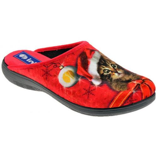 Παπούτσια Γυναίκα Σαμπό Inblu