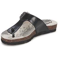 Παπούτσια Κορίτσι Σαγιονάρες Kickers DITIK Black