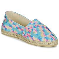 Παπούτσια Γυναίκα Εσπαντρίγια Maiett BATIK Multicolour