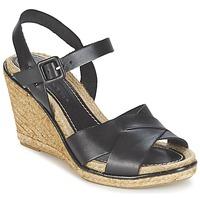 Παπούτσια Γυναίκα Σανδάλια / Πέδιλα Nome Footwear ARISTOT Black