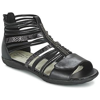 Παπούτσια Κορίτσι Σανδάλια / Πέδιλα Wildflower HAMAR Black