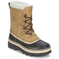 Παπούτσια Άνδρας Snow boots Sorel CARIBOU Beige