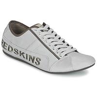 Παπούτσια Άνδρας Χαμηλά Sneakers Redskins TEMPO Grey