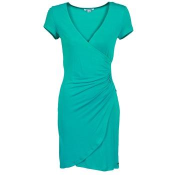 Υφασμάτινα Γυναίκα Κοντά Φορέματα Smash AVELINA Turquoise