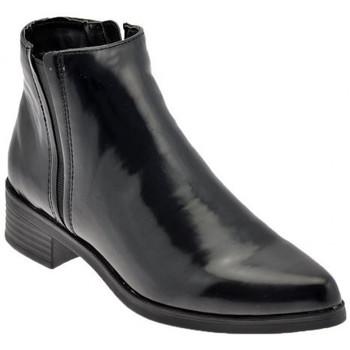 Παπούτσια Γυναίκα Μποτίνια Enjoy