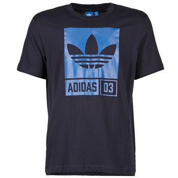 T-shirt με κοντά μανίκια adidas STR GRP Σύνθεση: Βαμβάκι