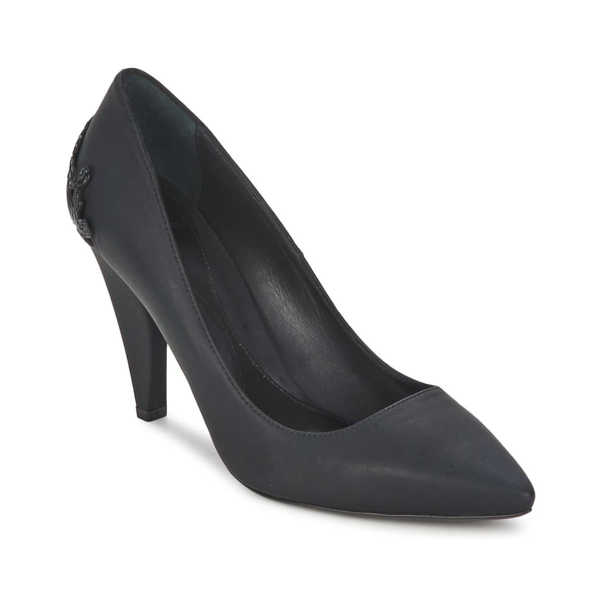 Χαμηλά παπούτσια McQ Alexander McQueen 336523 Black
