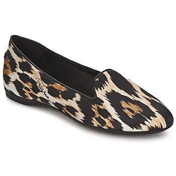 Παπούτσια Γυναίκα Μπαλαρίνες Roberto Cavalli XPS280-FLA41 Leopard