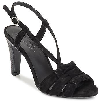 Παπούτσια Γυναίκα Σανδάλια / Πέδιλα n.d.c. SOFIA Black