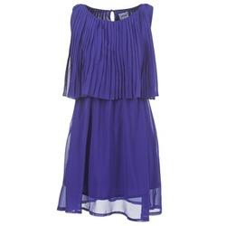 Υφασμάτινα Γυναίκα Κοντά Φορέματα Compania Fantastica CARYA μπλέ
